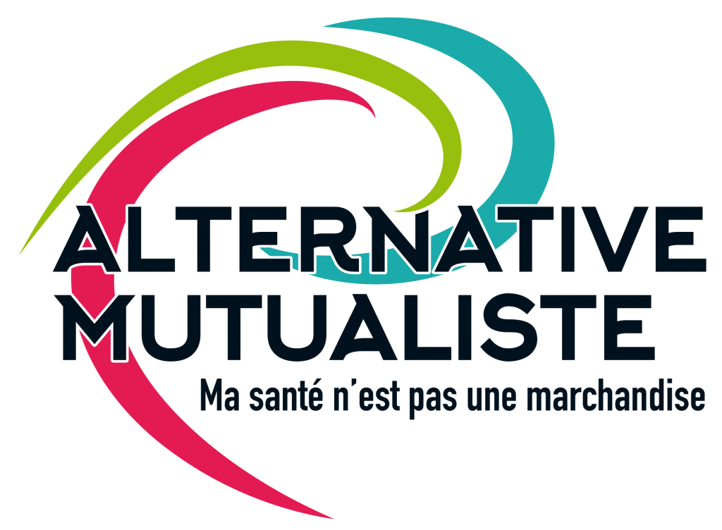 Alternative Mutualiste Logo RVB Transparent
